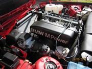 Bmw E30 M3 Cabriolet 20