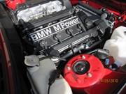 Bmw E30 M3 Cabriolet 21