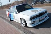 Bmw E30 Bmw Motorsport E34 M5 01