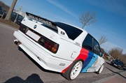Bmw E30 Bmw Motorsport E34 M5 03