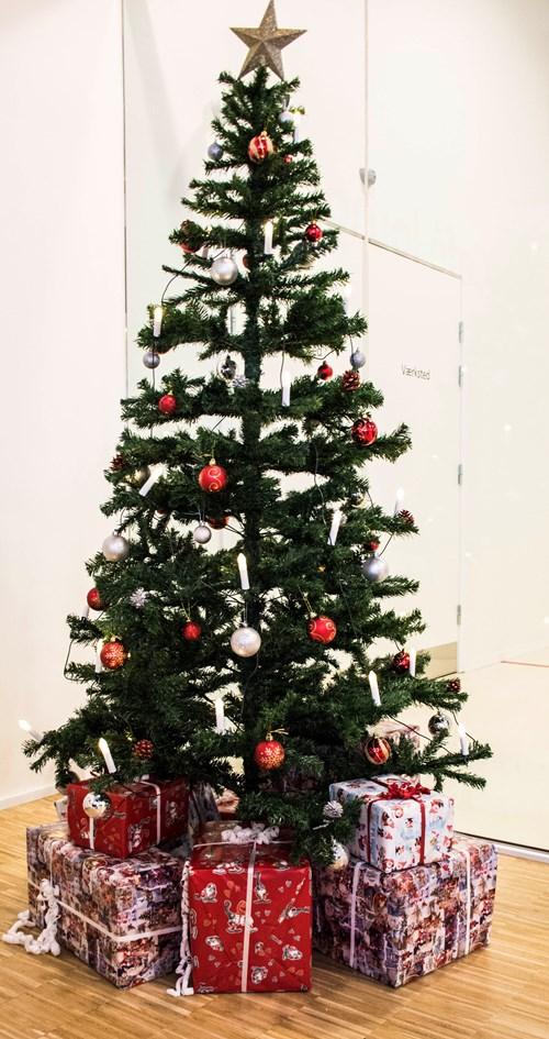 Schmiedmann BMW Specialist MINI Christmass 2017 8757