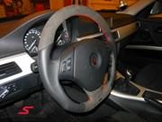 Bmw E90 Schmiedmann Steering Wheel01