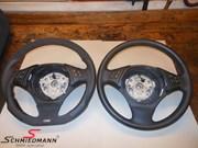 Bmw E90 Schmiedmann Steering Wheel04