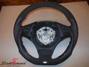 Bmw E90 Schmiedmann Steering Wheel05