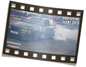 Drifter Dk Event 2013 Video