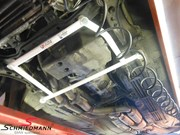Bmw E36 M3 Strut Bars 08
