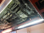 Bmw E36 M3 Strut Bars 15
