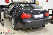 Bmw E90 M3 Supersprint Exhaust 03