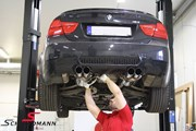 Bmw E90 M3 Supersprint Exhaust 05
