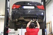 Bmw E90 M3 Supersprint Exhaust 06