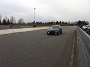 Bmw E46 330I Tinna Drifting Race 01