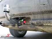 Bmw X3 Westfalia Towing Hitch 06