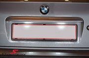 Bmw E46 318I Dynavin LED No Plate Lights 11