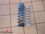 Bmw E34 540I Complete Lowtec Suspension Kit06
