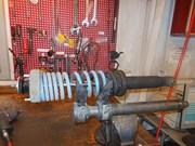 Bmw E34 540I Complete Lowtec Suspension Kit10