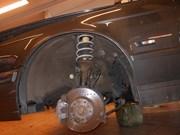 Bmw E34 540I Complete Lowtec Suspension Kit11