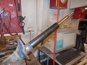 Bmw E34 540I Complete Lowtec Suspension Kit14