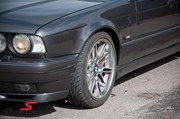 Bmw E34 540I Complete Lowtec Suspension Kit21