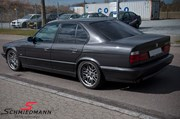 Bmw E34 540I Complete Lowtec Suspension Kit24