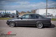 Bmw E34 540I Complete Lowtec Suspension Kit27