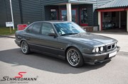 Bmw E34 540I Complete Lowtec Suspension Kit28