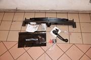 Bmw X3 Westfalia Towing Hitch21