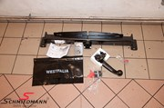Bmw X3 Westfalia Towing Hitch21
