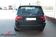Bmw X3 Westfalia Towing Hitch25