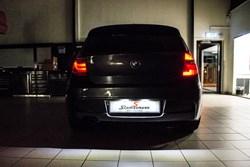 Schmiedmann BMW E81 118D Light Bar Design LED Taillights 8981