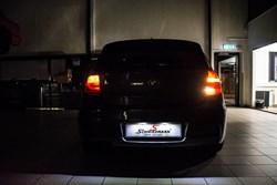 Schmiedmann BMW E81 118D Light Bar Design LED Taillights 8990