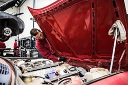Schmiedmann BMW M3 E30 EVO2 Restoration 8872