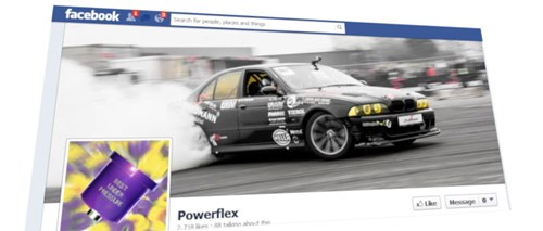 Facebook Powerflex