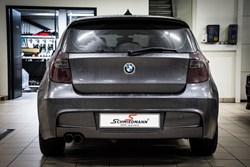 Schmiedmann BMW E81 118D Light Bar Design LED Taillights 8997