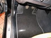 Bmw E60 530D Schmiedmann Floormats 05