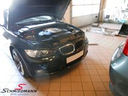 Bmw E93 Black Kidney Set 01