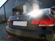 Bmw E93 Black Kidney Set 03