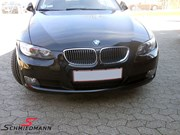 Bmw E93 Black Kidney Set 04