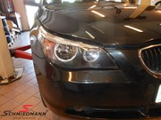 Bmw E60 530I Headlights 01
