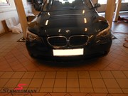 Bmw E60 530I Headlights 02