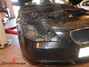 Bmw E60 530I Headlights 04