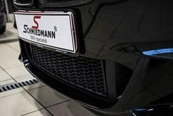 Schmiedmann BMW F10 520D N47T Spoilers 9181