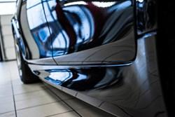Schmiedmann BMW F10 520D N47T Spoilers 9185