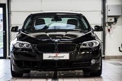 Schmiedmann BMW F10 520D N47T Spoilers 9111
