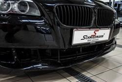 Schmiedmann BMW F10 520D N47T Spoilers 9129