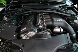 Schmiedmann Sweden BMW M3 HPF Turbo 3