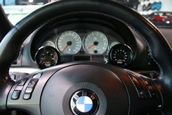 Schmiedmann Sweden BMW M3 HPF Turbo 4