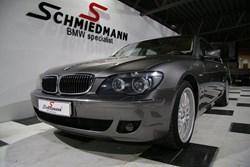 BMW 760 Li V12 1