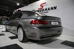 BMW 760 Li V12 2