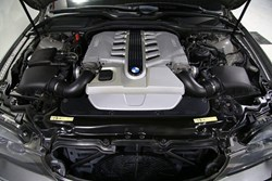 BMW 760 Li V12 3