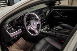 Schmiedmann BMW F11 520D N47T Sportsrat 0016